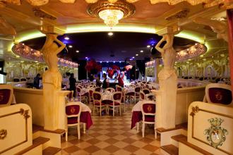 Avanspettacolo il primo dinner show in Italia