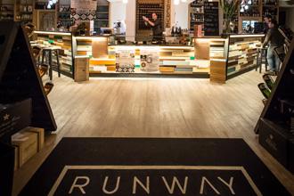 Runway Coffee & Lounge Bar